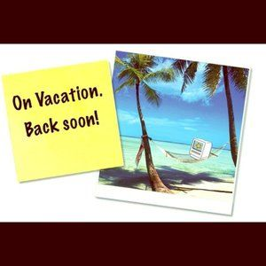 Gone to Cabo!  Be back Saturday, Oct. 3rd